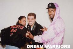 dreamwarriors