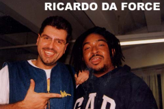 ricardodaforce