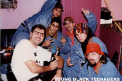 youngblackteenagers