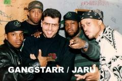 gangstarr&jaru