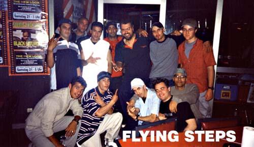 flying-steps