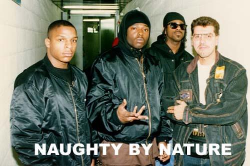 naughtybynature